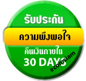 web hosting thailand moneyback guarantee